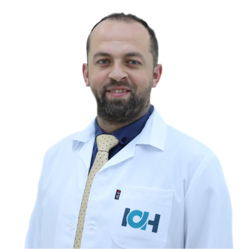 Dr. Mohammed Issawi